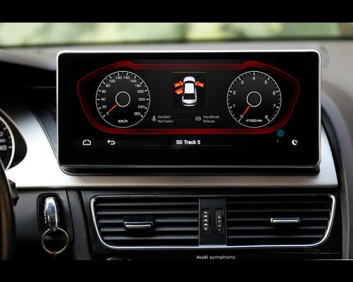 NDX 351S Premium - AUDI A4 A5 Q5 (2007-2016)