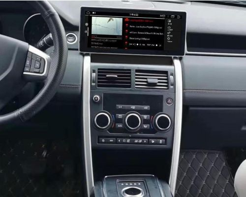 NDX388S Premium - Land Rover Discovery Sport