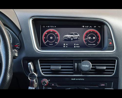 NDX 348Si Premium - Audi Q5 B8 (2008-2017)