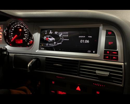 NDX 348Si Premium - AUDI A6 S6 RS6 Q7 (2004-2011)