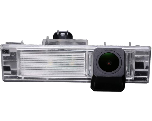 Kamera cofania BMW 6 / 1 Series F20 F21 M6 E63 E64 M6 F06 Mini Clubman