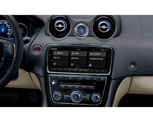 NDX386S Premium - Jaguar XJ XJL (2009-2016)