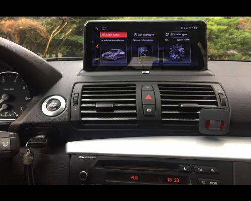 NDX372S Premium - BMW 1 E81 E82 E87 E88 (2014-2011)
