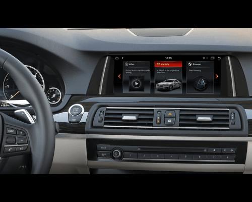 NDX374S Premium - BMW 5 F10 F11 F18 (2010-2016)