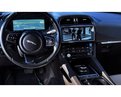 NDX385S Premium - Jaguar F-Pace XE XF (2016-2019)
