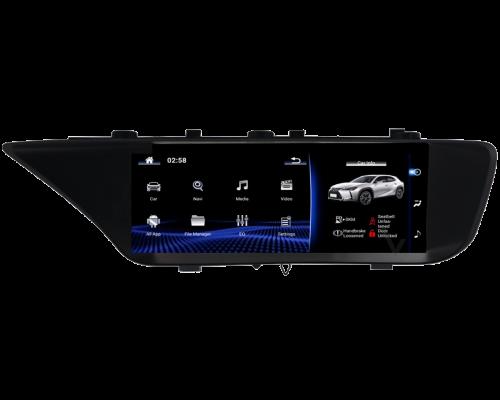 NDX364S Premium - Lexus GS 2012-2017