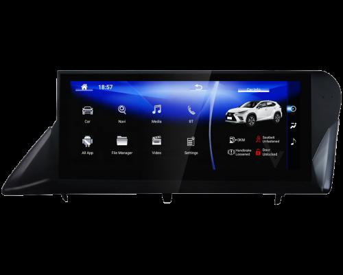 NDX362S Premium - Lexus RX 2009-2014
