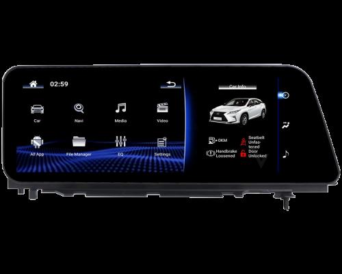 NDX361S Premium - Lexus RX 2016-2019