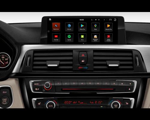 NDX371S Premium - BMW 1 F20 F21 (2012-2016)