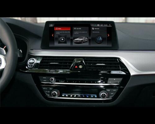 NDX375S Premium - BMW 5 G30 G31 G38 (2017-2018)