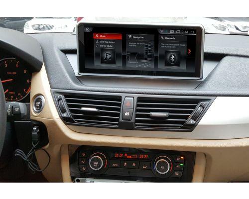 NDX379S  Premium - BMW X1 E84 (2009-2015)
