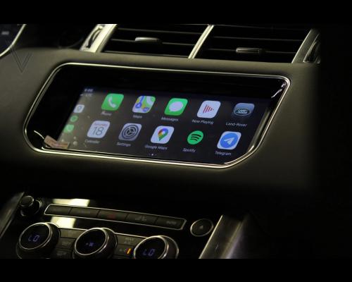 NDX381S  Premium - Land Rover Sport (2014-2017)
