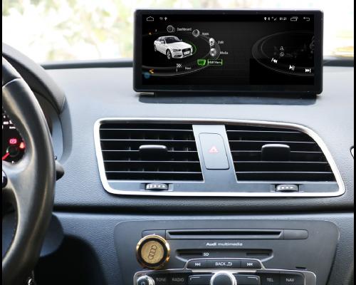 NDX389S Premium  - Audi Q3 (2013-2018)