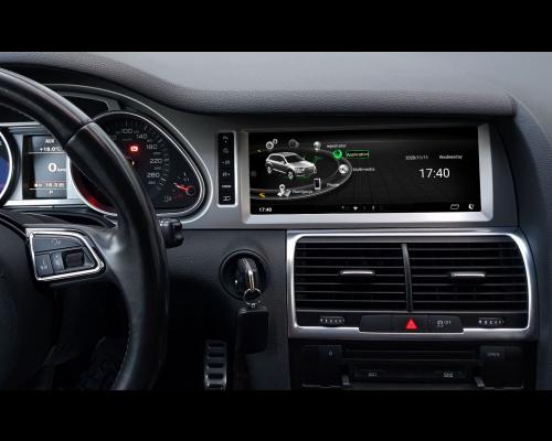 NDX377S  Premium - AUDI Q7 (2006-2015)
