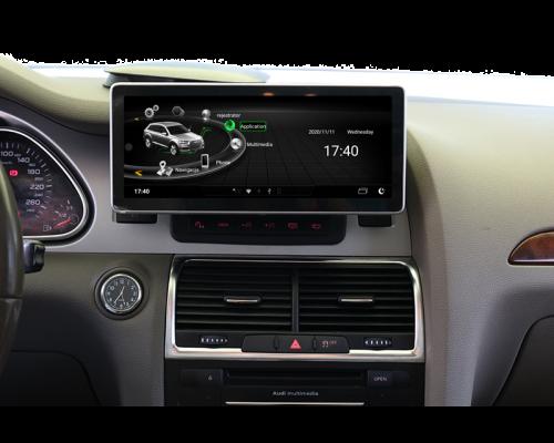 NDX378S  Premium - AUDI Q7 (2006-2015)