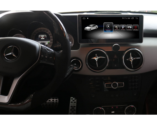 NDX 357S Premium - Mercedes Benz  GLK X204 2013-2015