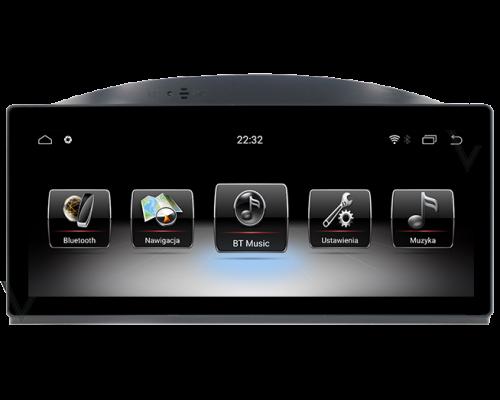 NDX 340I-PRO - VOLVO S80 (2012-2015)