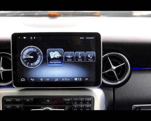 NDX-347S Premium - Mercedes Benz SLK R172 2009-2015