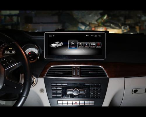 NDX 340S Premium - Mercedes Benz C Class W204 2011-2013