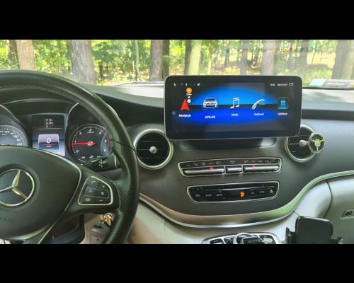 NDX388S Premium  - Mercedes  V-Class w447