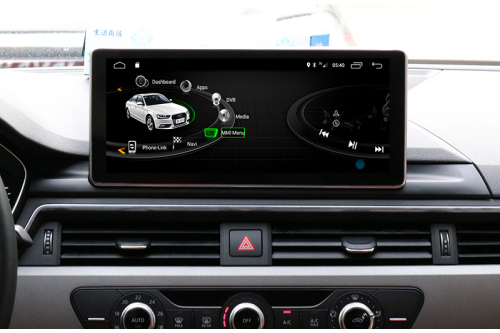 NDX 350S Premium - Audi A4 A5 (2017-2018)