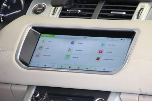 NDX384S Premium - Land Rover Evoque (2011-2017)