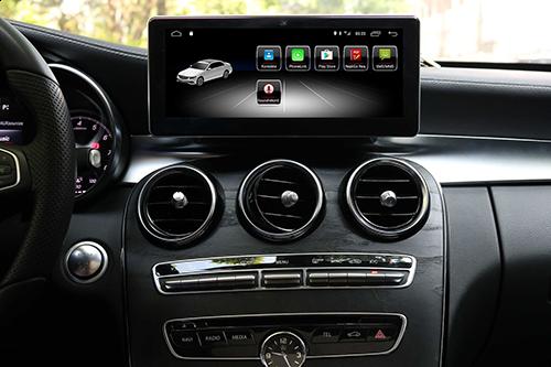 NDX345S Premium - Mercedes Benz GLC X253, C Class W205, V Class W447