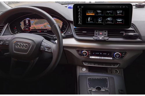 NDX380S Premium - Audi Q5 FY (2018>)
