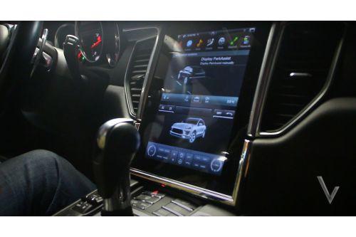 NDX 313T Premium Porsche Macan