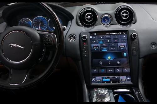 NDX 312T Premium Jaguar XJ (2010-2016)
