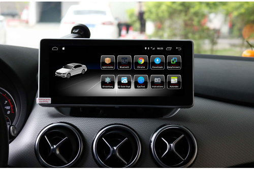 NDX 354S Premium - Mercedes Benz A-Class GLA CLA G 2013>
